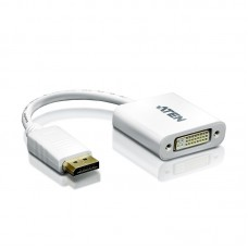 ATEN DisplayPort to DVI Adapter