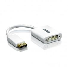 ATEN DisplayPort to DVI Adapter