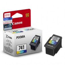 Canon CL-741 FINE Cartridge