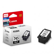 Canon PG-745 CL-746 Black Color Ink Cartridge with Print Head