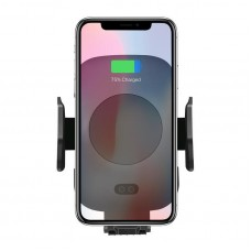 C9 Fast Wireless Car Charger & Automatic Induction Car Mount
