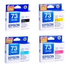 Epson T073 Ink Cartridge