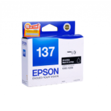 Epson T137 Ink Cartridge
