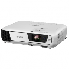 EPSON Friendly, Elegant & Compact Multimedia Projector