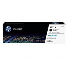 HP 201A 201X LaserJet Toner Cartridge