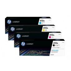 HP 410A 410X LaserJet Toner Cartridge