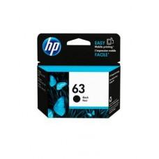 HP 63 63XL Ink Cartridge