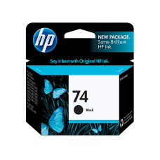 HP 74/75 Ink Cartridge