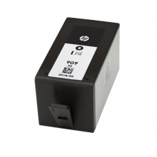 HP 909XL High Yield Black Ink Cartridge