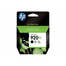 HP 920XL High Yield Ink Cartridge