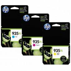 HP 935XL High Yield Ink Cartridge