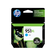 HP 951XL High Yield Ink Cartridge