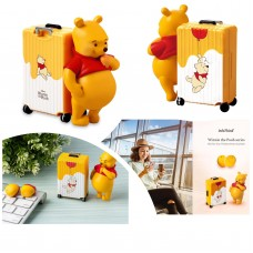 infoThink  True Wireless Stereo Earbuds Winnie the Pooh Special Edition (Pre order , Arrival in December)