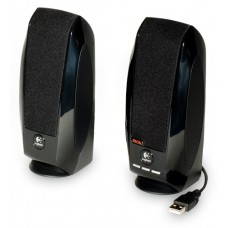 Logitech USB Speakers