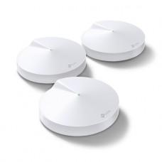 TP-LINK Deco P7 AC1300+AV600 Whole Home Hybrid Mesh Wi-Fi System