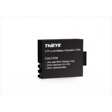 THiEYE i30 1000mAh battery
