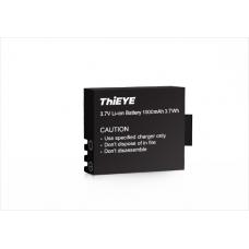 THiEYE i30 1000mAh battery
