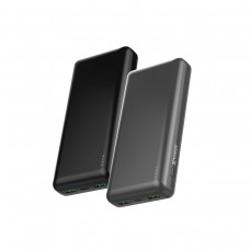 XPower PD20A PD & QC 66W Power Bank